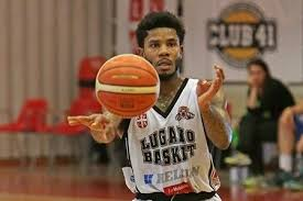 Dominique Rambo | Final 4 Management | Basketball Players