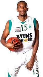 Basketball Player Picture