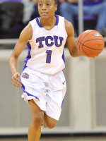 TCU Basketball vs Oklahoma